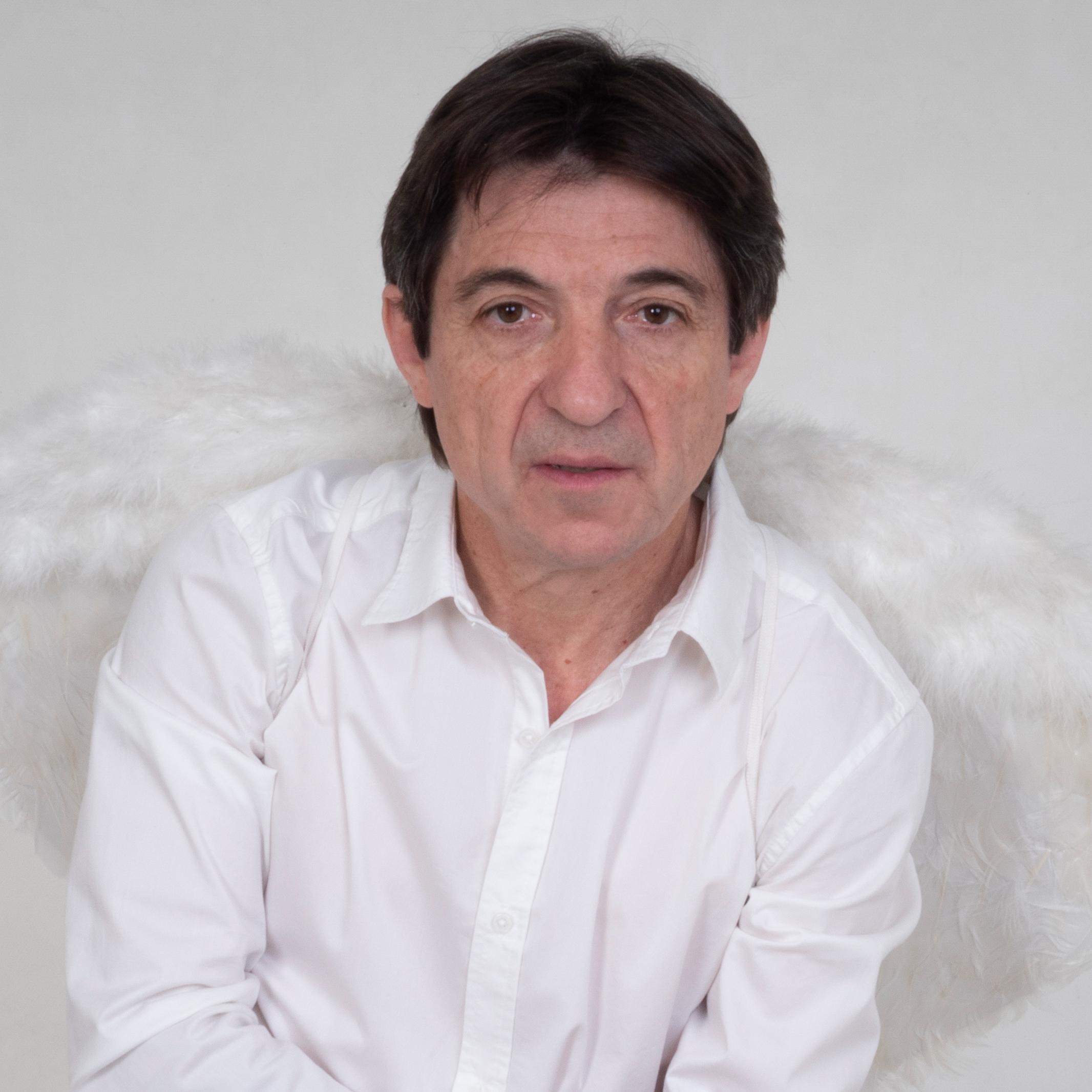 Frederic Garrido Villajuana