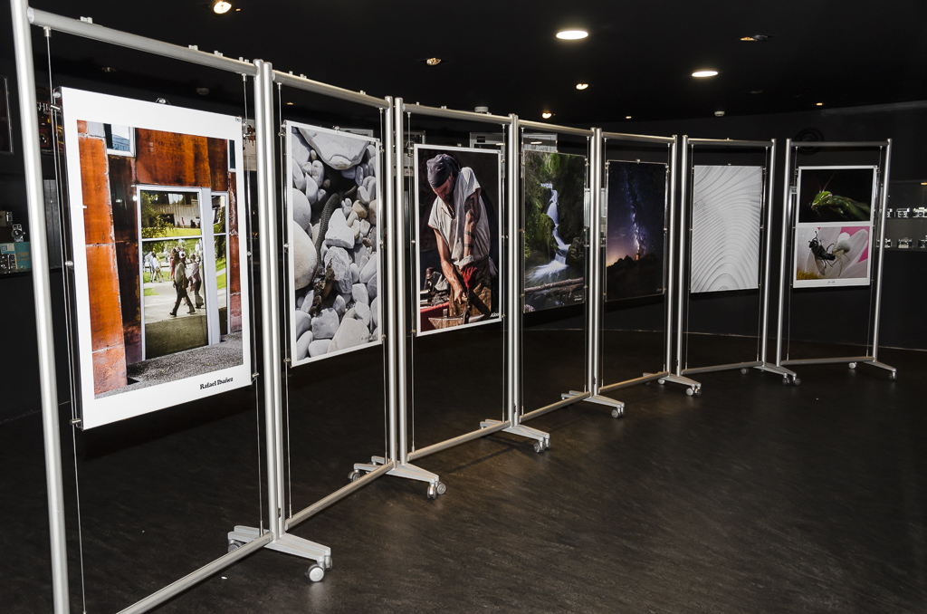 EXPOSICION ASEMEYANDO 2018
