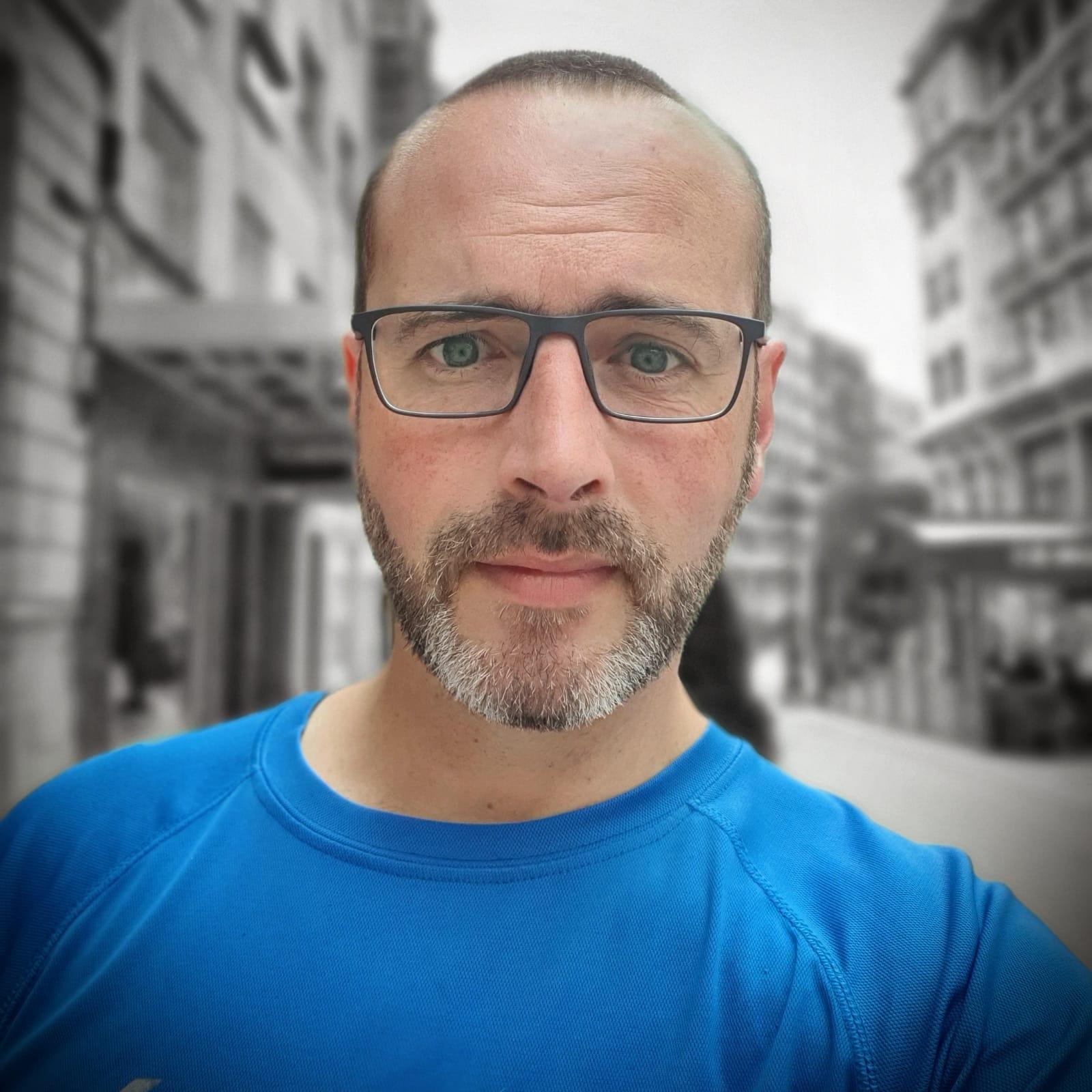 Pablo Freije