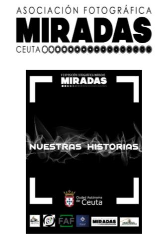 """Exposición : """"NUESTRAS HISTORIAS"""""""